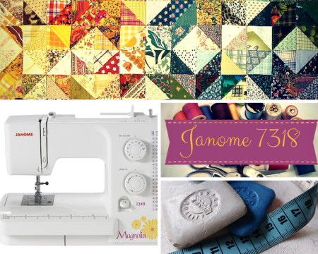 Janome Magnolia 7318_Featured