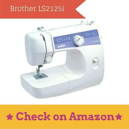 Brother LS2125i