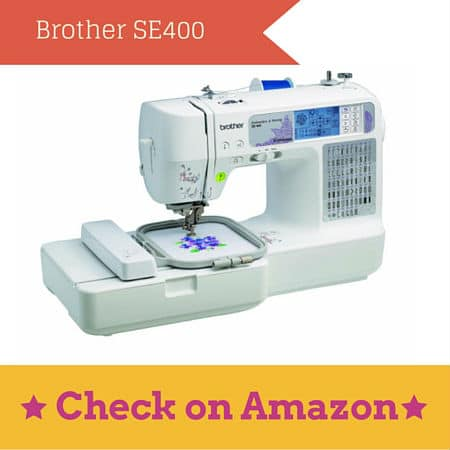 Brother SE400