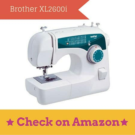 Brother XL2600i
