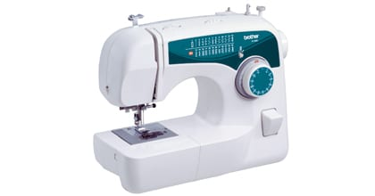 Best sewing machines for beginners our top picks sewing for Machine a coudre xl 2600 brother