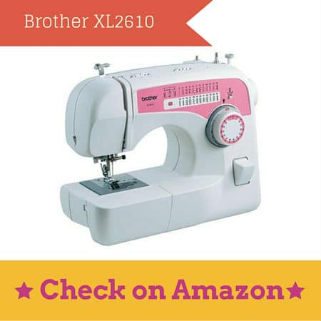 Brother XL2610