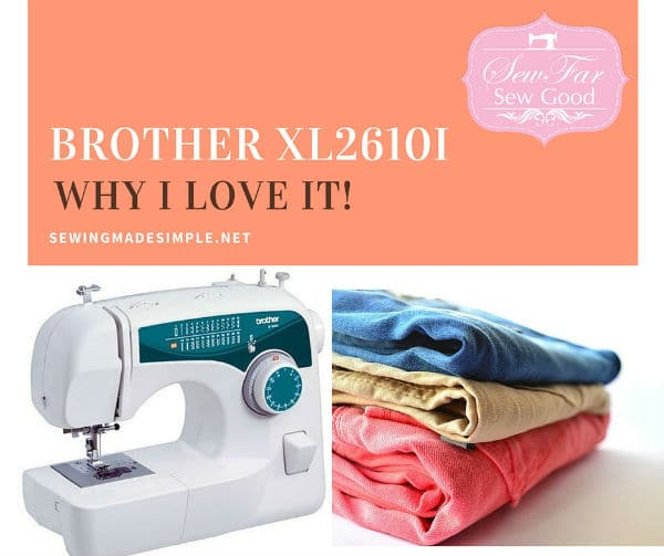 Brother XL2610i_under 100
