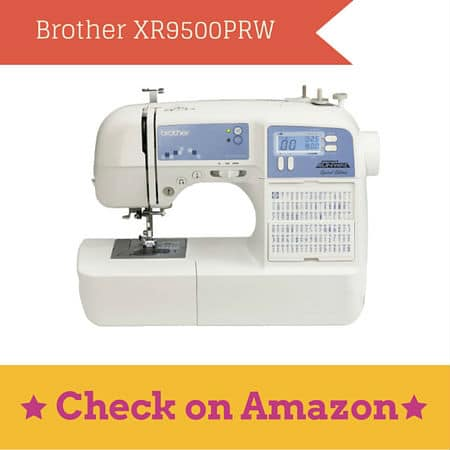 Singer 40 Vs Brother XR40PRW Sewing Made Simple Adorable Which Sewing Machine Is Better Singer Or Brother
