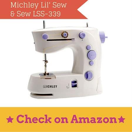 Michley Lil' Sew Sew LSS-339