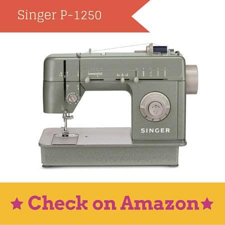 Singer P-1250