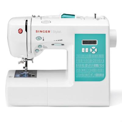 singer 7258 sewing machine