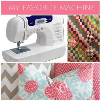 Best Quilting Machines For Home Use: Ultimate Guide Part 1 ... : sewing machines for quilting reviews - Adamdwight.com