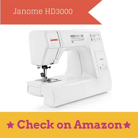 Curtain making sewing machine curtain menzilperde net for Janome hd3000