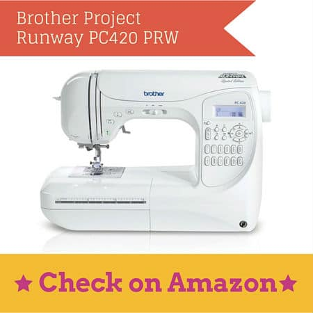 best sewing machines for sewing curtains