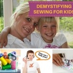 Demystifying Sewing For Kids: Your Questions Answered!