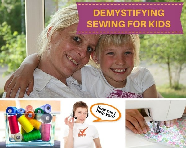 sewing questions and answers