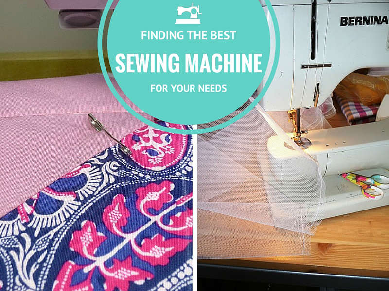 which sewing machines to buy