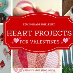 Break Out The Love With These Heart Projects For Valentine's Day