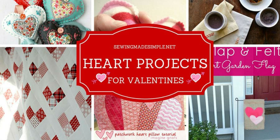 Heart Projects for valentines Day