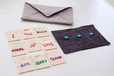 sewn card 2