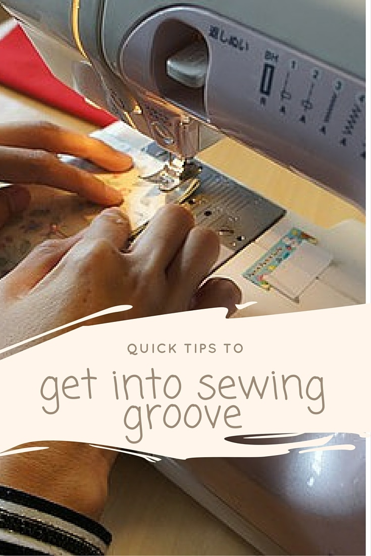 sewinggroove