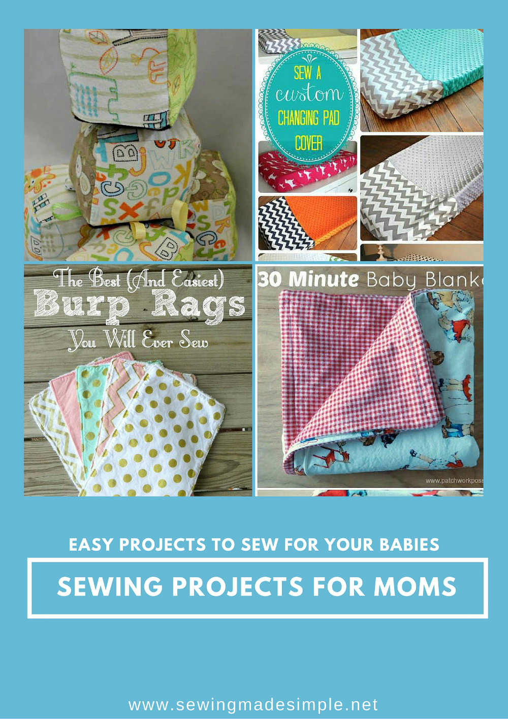 things_to_sew_for_babies