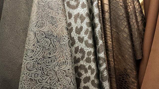 medium weight fabric