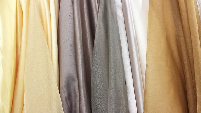 Garment And Quilting Fabrics Are Medium Weight That Can Also Be Used In Making Curtains Sheer Lightweight Offer A Delicate Elegant
