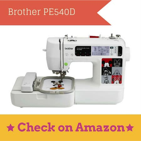 brother-pe540d