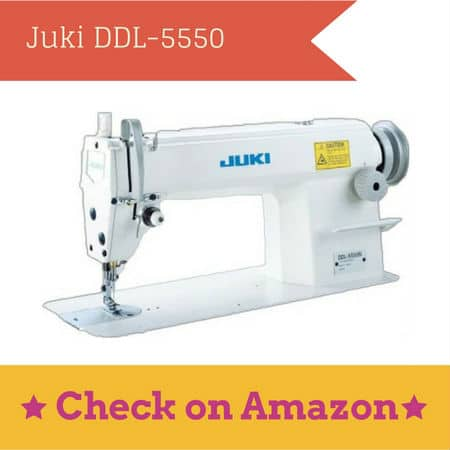 Best Industrial Sewing Machines For 40Sewing Made Simple Awesome Juki Heavy Duty Sewing Machine