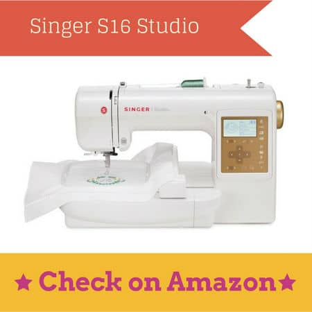 Best Industrial Sewing Machines For 40Sewing Made Simple Gorgeous Best Semi Industrial Sewing Machines