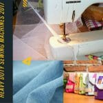 Best Heavy Duty Sewing Machines For the Dedicated Seamstress
