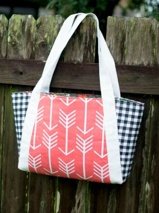 a7e915f4c 20 Free Purse Patterns for Any Occasion•Sewing Made Simple