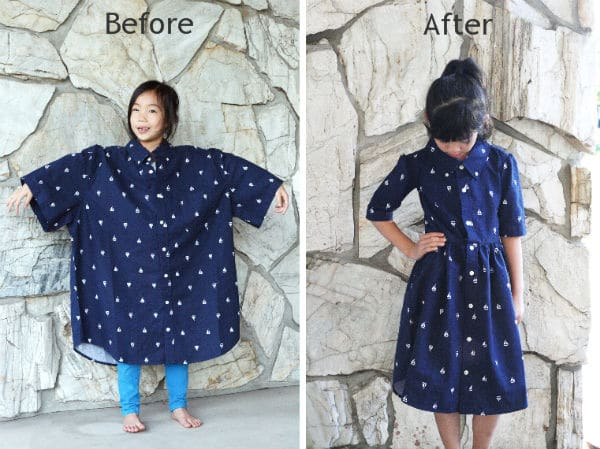 10 Refashion Ideas To Do Under 1 Hour Sewing Made Simple