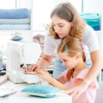 At What Age Can a Child Use a Sewing Machine?