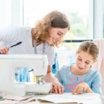 How to Choose the Right Sewing Machine for Your Kids Sewing School