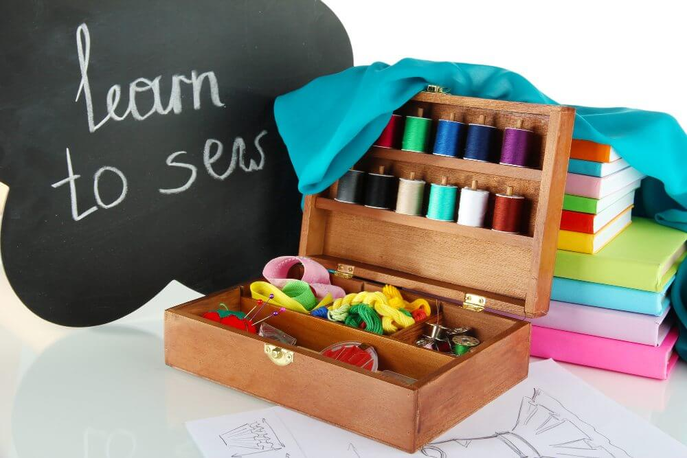Must Have Kids Sewing Books