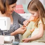 How to Sew Doll Clothes for Beginners